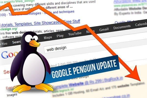 Imagine Penguin 3.0