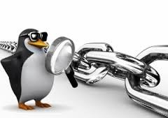 update Google Penguin