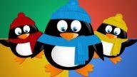 update penguin
