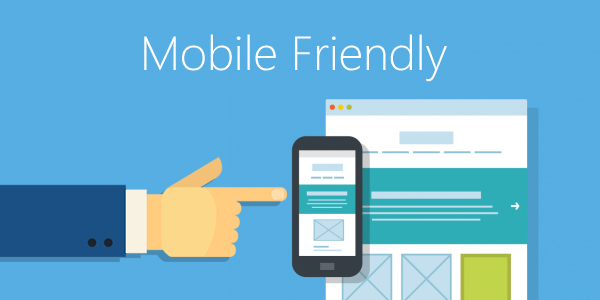 Mobile Friendly in 2016